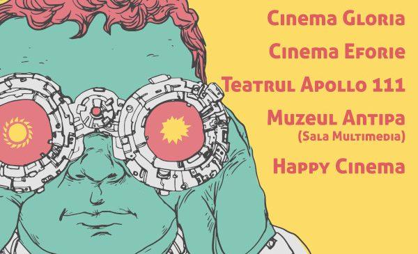 Festivalul Internațional de film KINOdiseea, ediția XI aduce la București cele mai premiate filme ale anului, pentru publicul tânăr și o retrospectivă Marvel