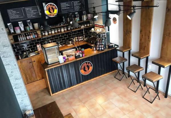 cafenea Coffee 2 Go