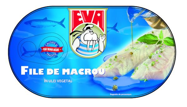 EVA File de macrou