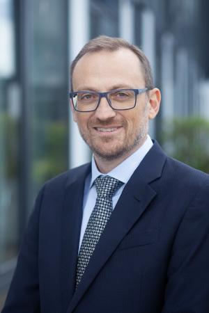 Jean-Luc Saporito, COD al P3 Logistic Parks