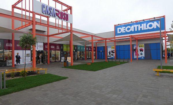 Aushopping Satu Mare anunță deschiderea primelor magazine Decathlon și Casa Rusu din nord-vestul României
