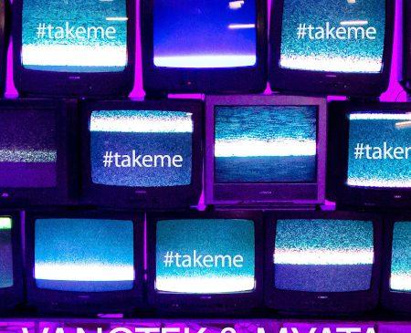 "Vanotek lansează ""Take Me"" în colaborare cu Myata"
