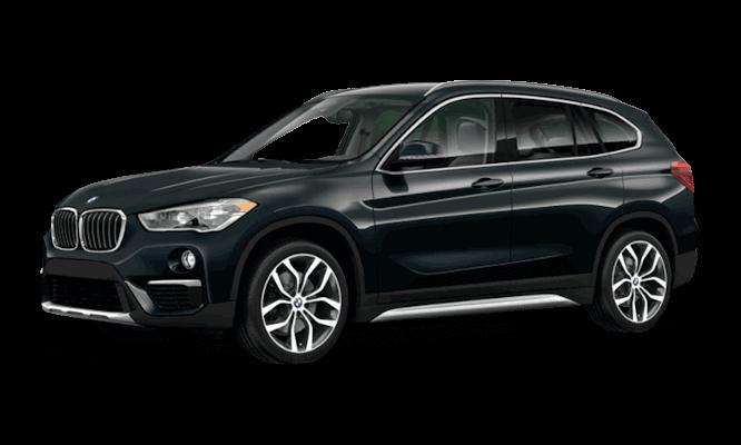 BMW x1 - Bavaria Mobility