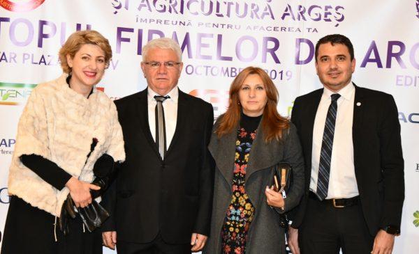 ADIENT TRIM Piteşti, lider în Topul Firmelor din Argeş şi în 2019