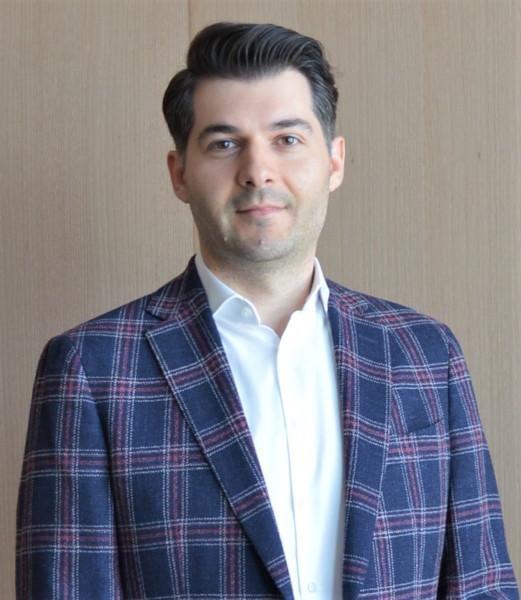 Adrian Teampău, Deloitte România