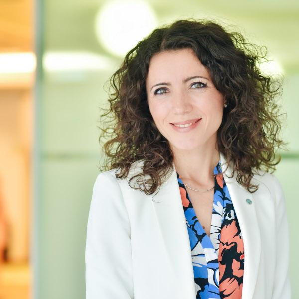 Alexandra Smedoiu, Partener servicii fiscale, Deloitte România