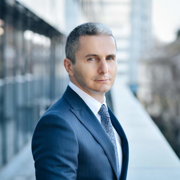 Alexandru Reff, Country Managing Partner, Deloitte România și Moldova