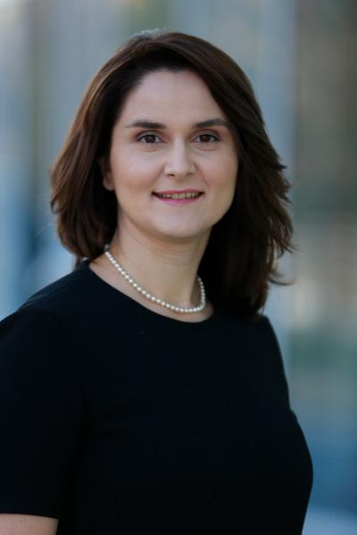Alina Stancu Bîrsan, partener Filip & Company