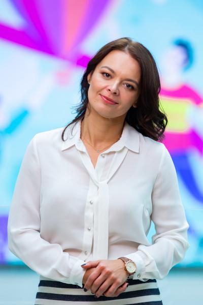 Amalia Buliga, CEO Diverta