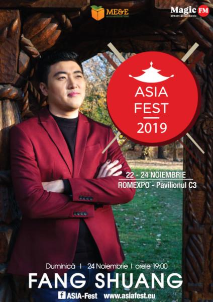 Asia Fest Fang Shuang