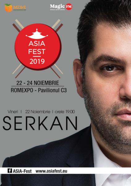 Asia Fest Serkan