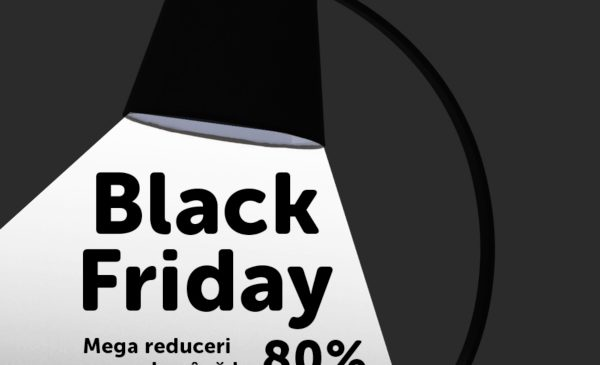 Bonami: oferte tentante pentru Black Friday