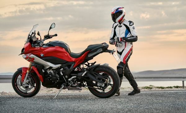 Colecţia BMW Motorrad Ride & Style 2020