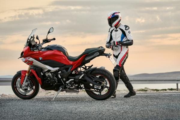 BMW Motorrad Ride & Style Kollektion