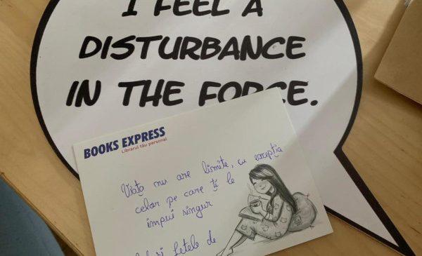 Black Friday la Books-Express.ro vine cu 80% discount pentru carte străină, pe segmentele de ficțiune, dezvoltare personală și parenting