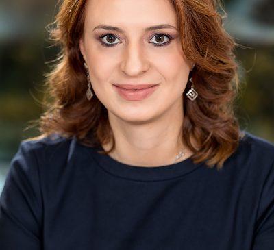 Carmen Stanciu este noul director general al ELKO Romania