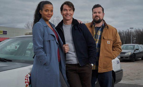 """Serialul detectiv """"Carter"""" revine cu sezonul 2, din 11 noiembrie, la AXN"""
