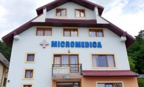 Sistemul Medical MedLife își consolidează poziția în Moldova și anunță o nouă achiziție: Centrul Medical Micromedica