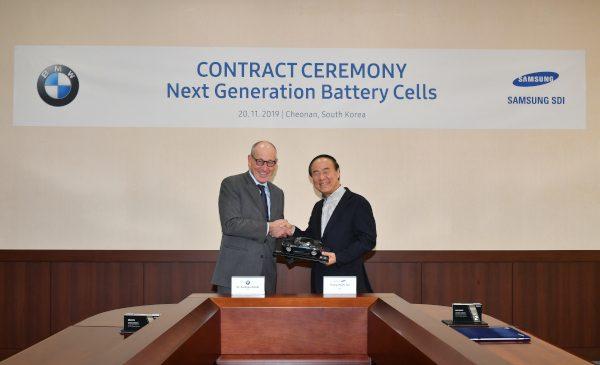 Peste 10 miliarde de Euro comenzi pentru celule de baterii – BMW Group angajament puternic pentru mobilitate electrică