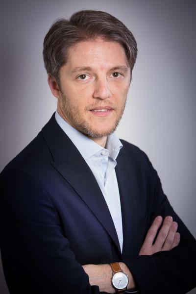 Claudiu Constantinescu, Regional Manager Endava pentru regiunea de sud-vest a Europei Centrale și de Est