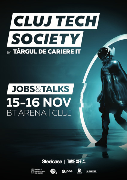 Cluj Tech Society