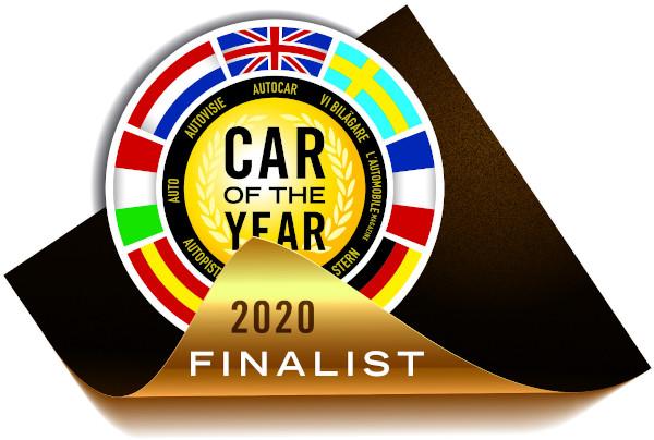 CotY Finalist 2020