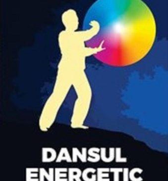 Dansul energetic ca osmoză originală între muzică, dans și meditație