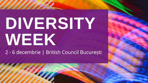 Diversity Week 2019