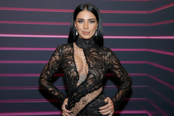 Adelina Pestrițu - Best Romanian Pop Culture Influencer 2019