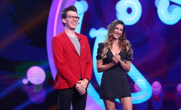 Eduard și Bianca au fost favoriții publicului în ediția a noua și merg în finală