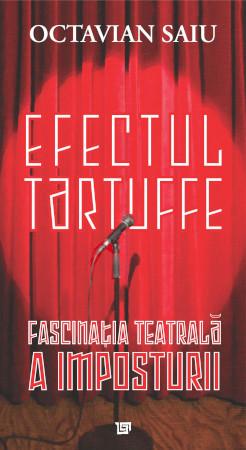 Efectul Tartuffe, Octavian Saiu