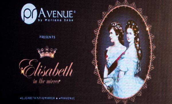 Elisabeth in the mirror – Elisabeta a României și Elisabeta a Austriei față în față