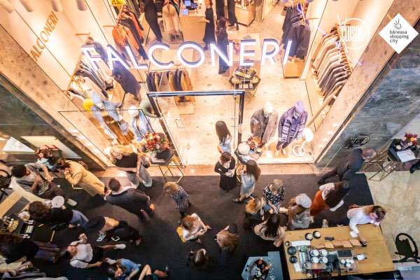 FALCONERI XCLUSIVE Baneasa Shopping City