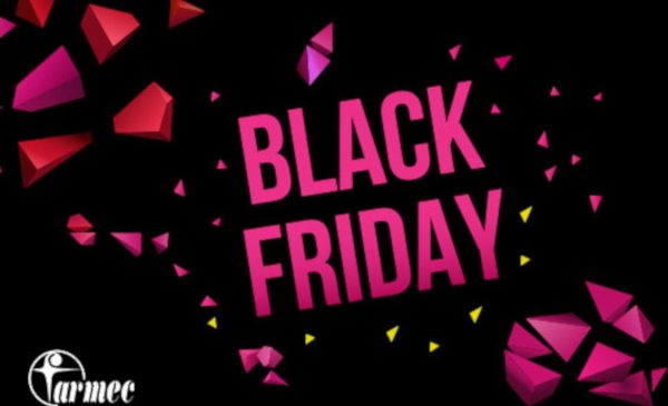 Farmec își răsplătește consumatorii cu reduceri de până la 50% de Black Friday