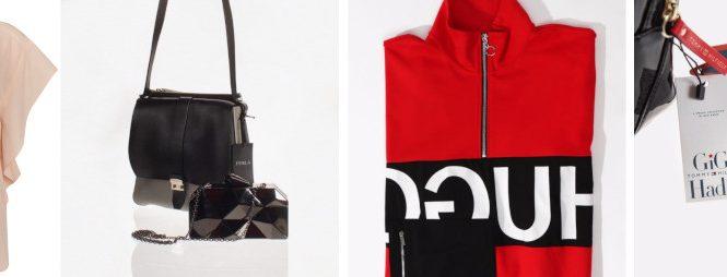 Remix îți aduce articole vestimentare de lux care merită a doua șansă