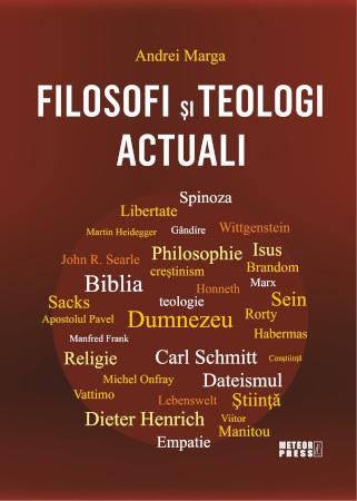 Filosofi si teologi actuali