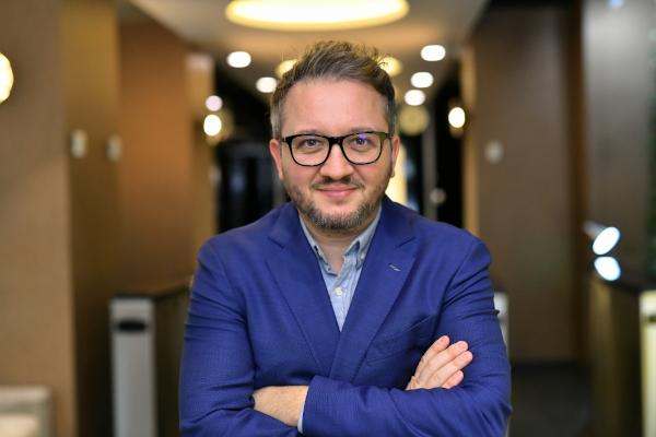Florin Grozea, MOCAPP