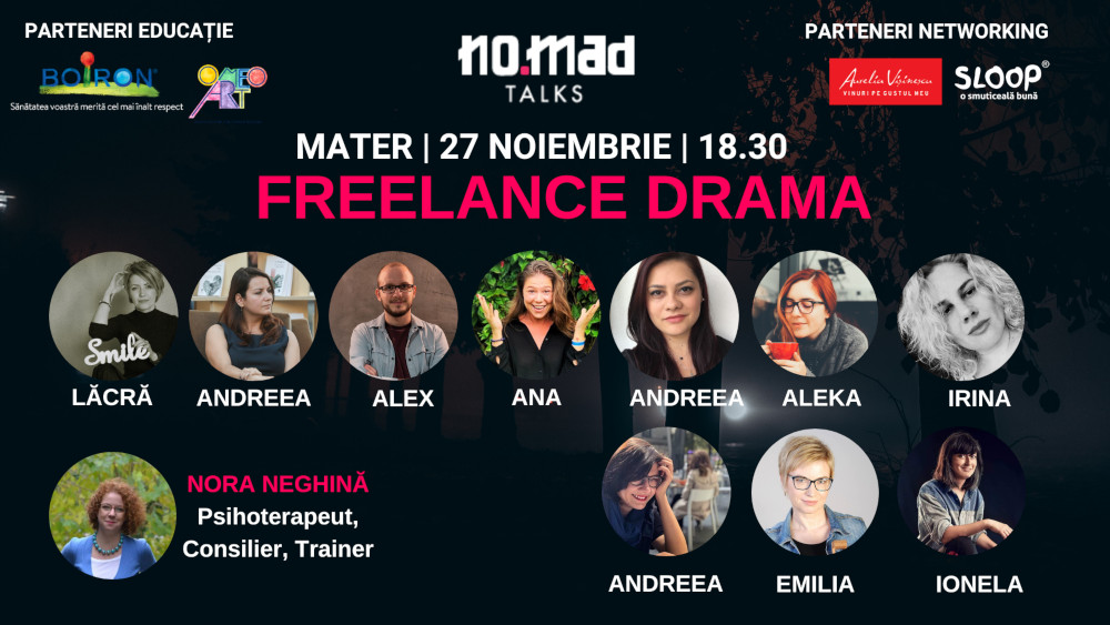 Freelance Drama