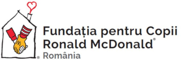 """""""Mi-e poftă să fac bine!"""" împreună cu Fundația pentru Copii Ronald McDonald"""