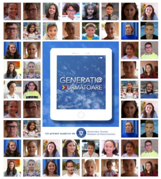 Generatia urmatoare
