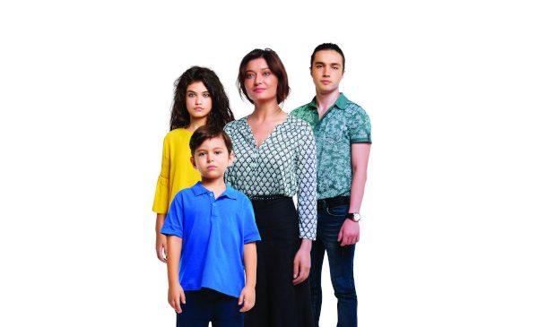 """""""Gulperi"""" – o poveste dramatică despre puterea incredibilă a unei mame, în curând, la Kanal D"""