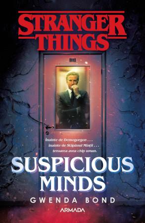 Gwenda Bond, Suspicious minds