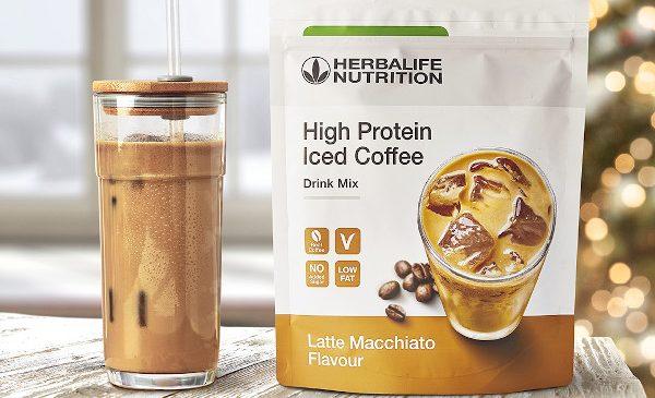 Herbalife Nutrition lansează produsul perfect menit să-ți ofere energia de care ai nevoie în timpul zilei