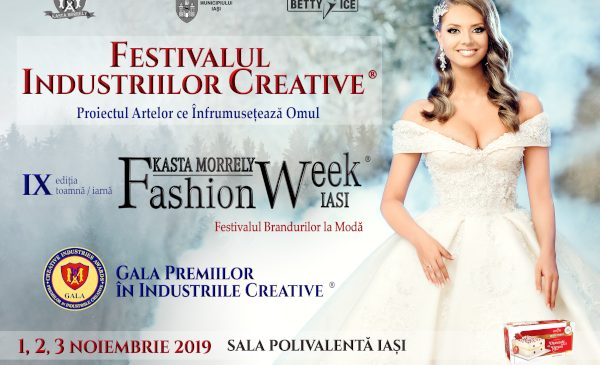Festivalul brandurilor la modă, Kasta Morrely Fashion Week a IX-a ediție