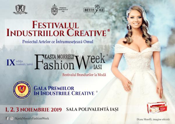 Kasta Morrely Fashion Week 2019