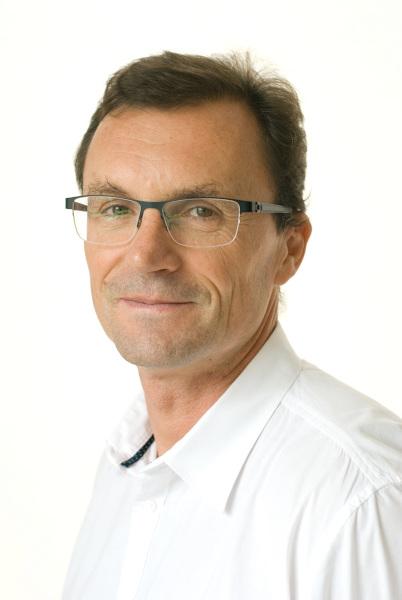 Marcel Anghel, CEO Qubiz