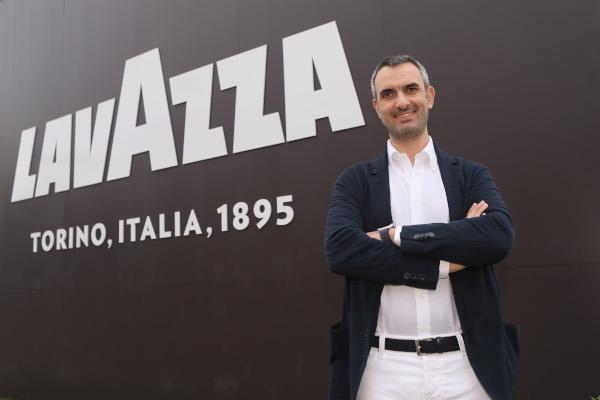 Marco Lavazza