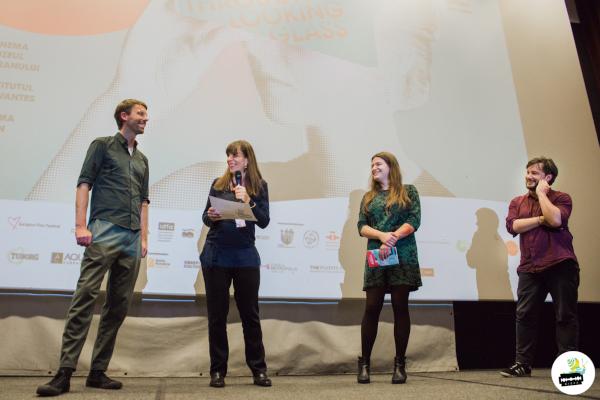 Marele Premiu BIEFF 2019. Foto Anda Stăncescu