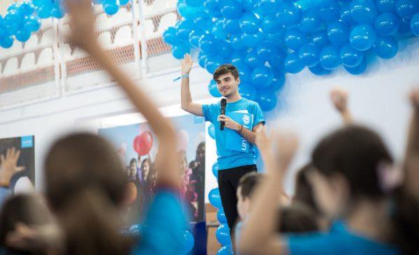 La 30 de ani de la adoptarea Convenției cu privire la drepturile copilului, UNICEF propune crearea unui Minister pentru copii