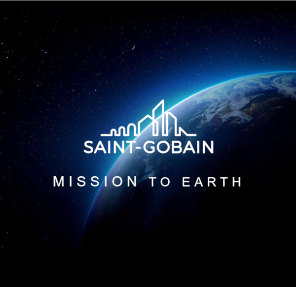 Mission To Earth